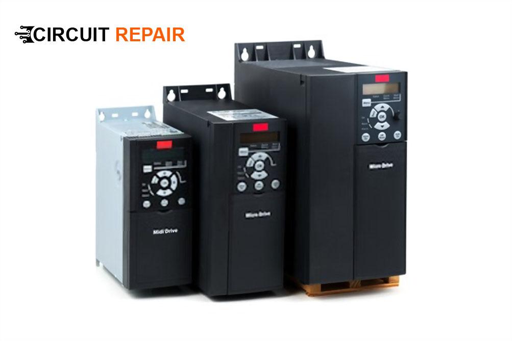 Inverter Repair Services Bangladesh